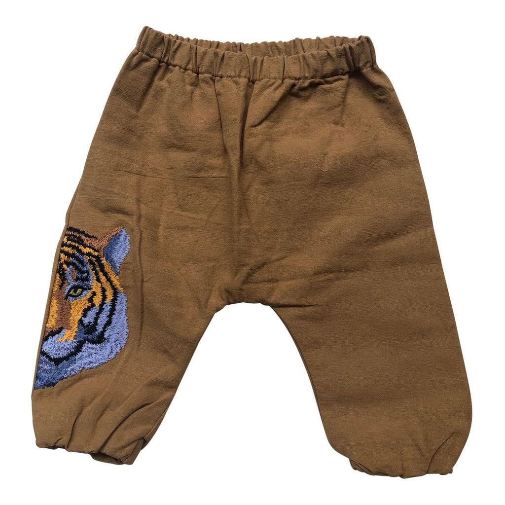 Tiger Pants Mango