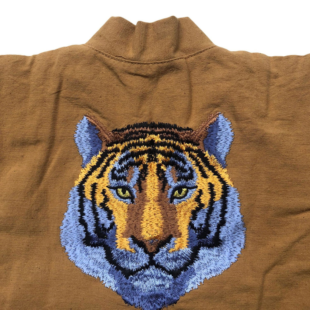 Tiger Jacket Mango