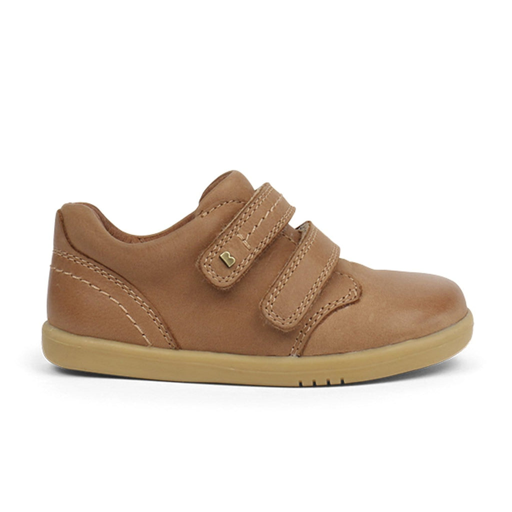 IW Port Shoe Caramel