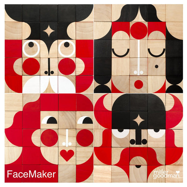 Mini Face Maker