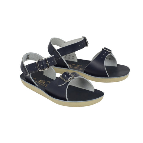 Surfer Salt-Water Sandals Navy
