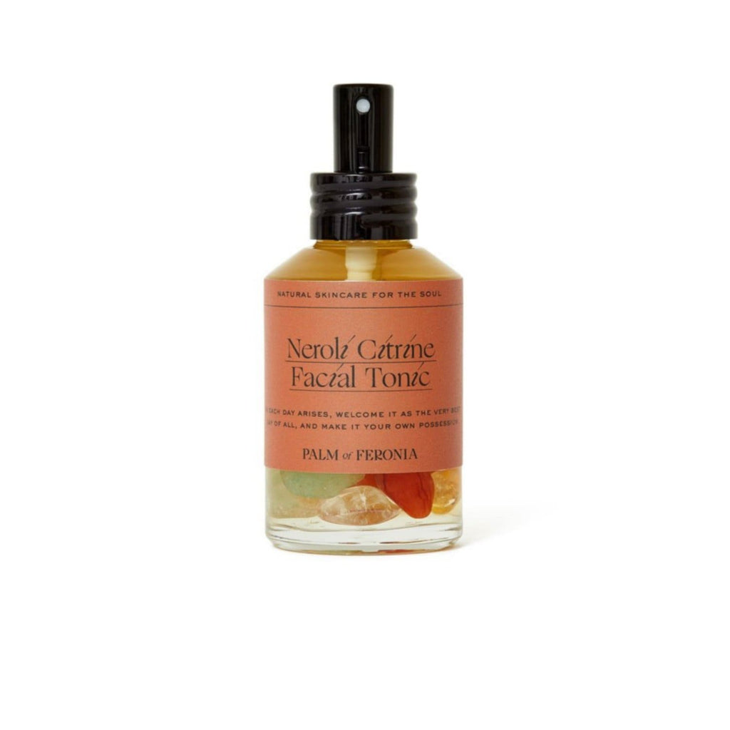 Neroli Citrine Facial Tonic