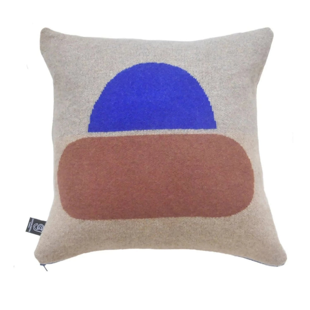 Panton No 1 Cushion