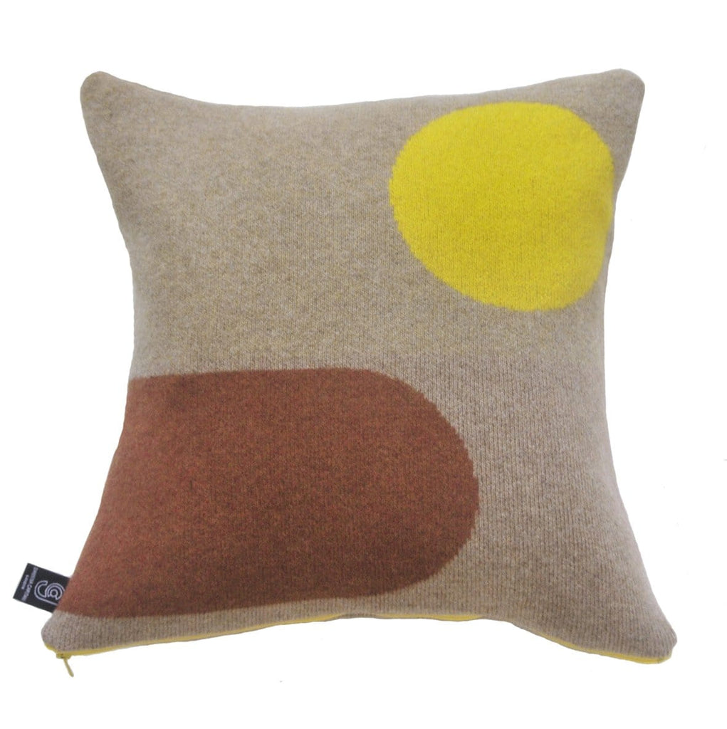Panton No 3 Cushion