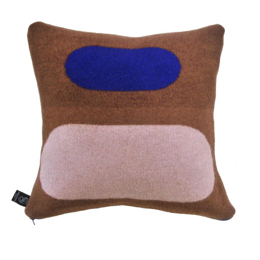 Panton No 5 Cushion