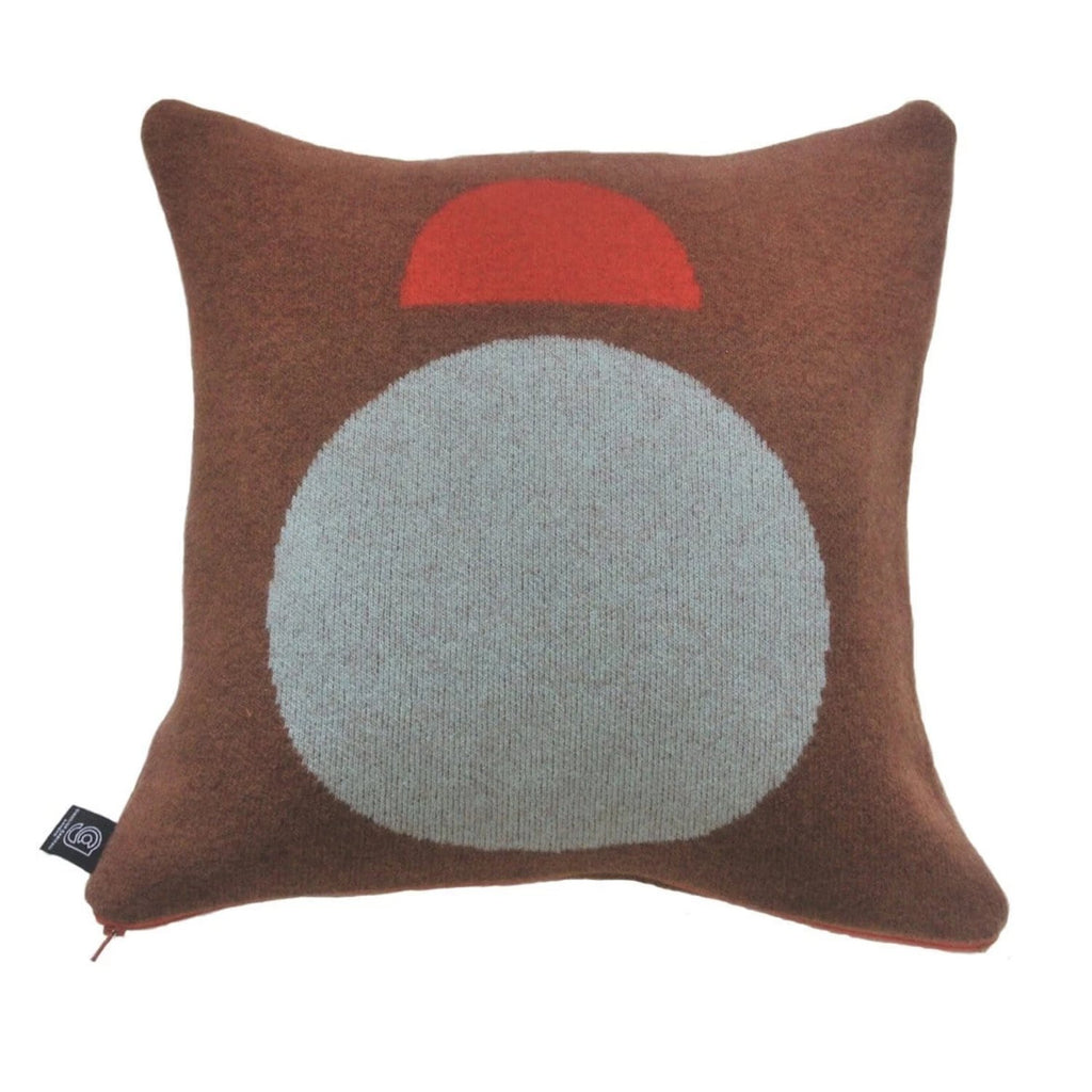 Panton No 6 Cushion