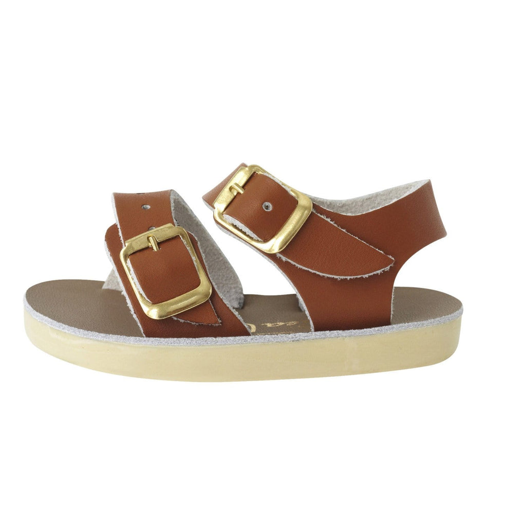 Seewee Salt-Water Sandals Tan