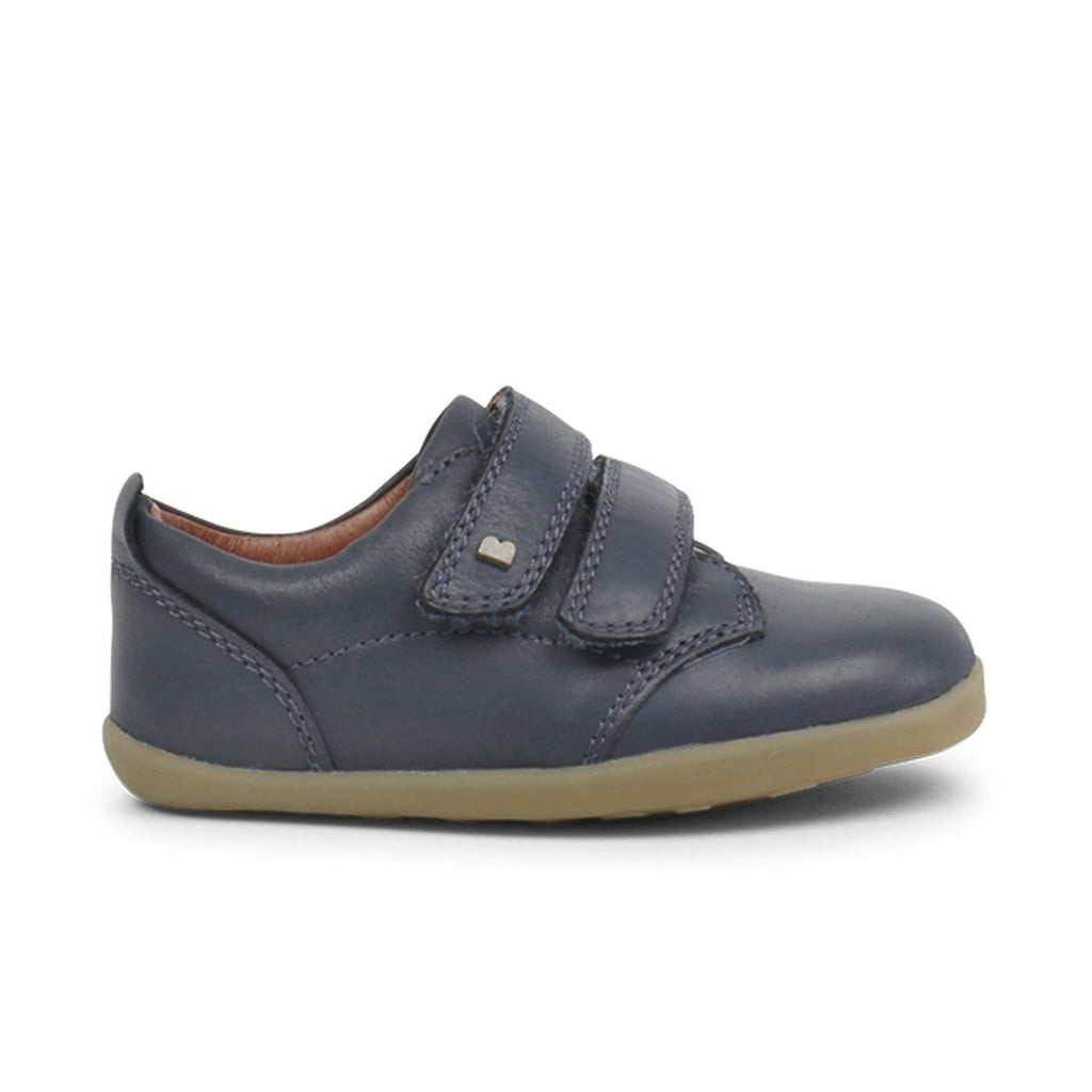 SU Port Shoe Navy