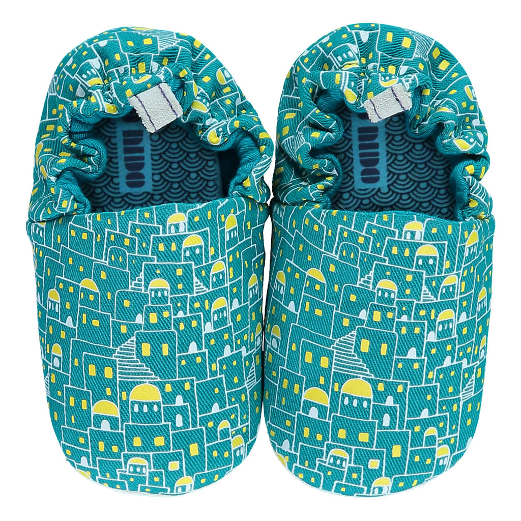 Santorini Night Mini Shoe
