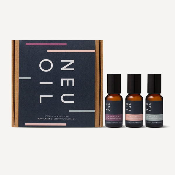 You Neu Oil Bundle