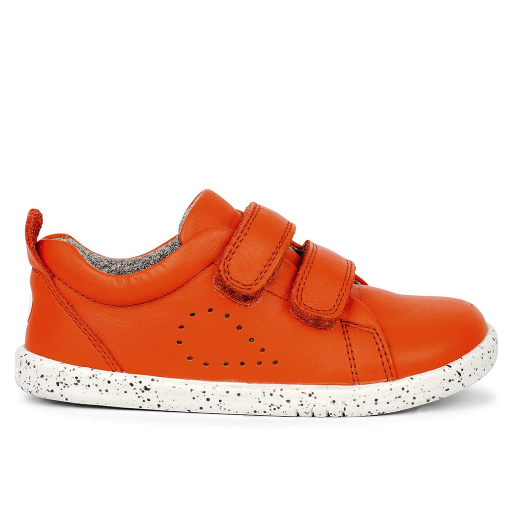 IW Grass Court Orange