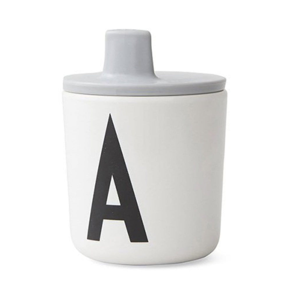 Drink Lid Grey
