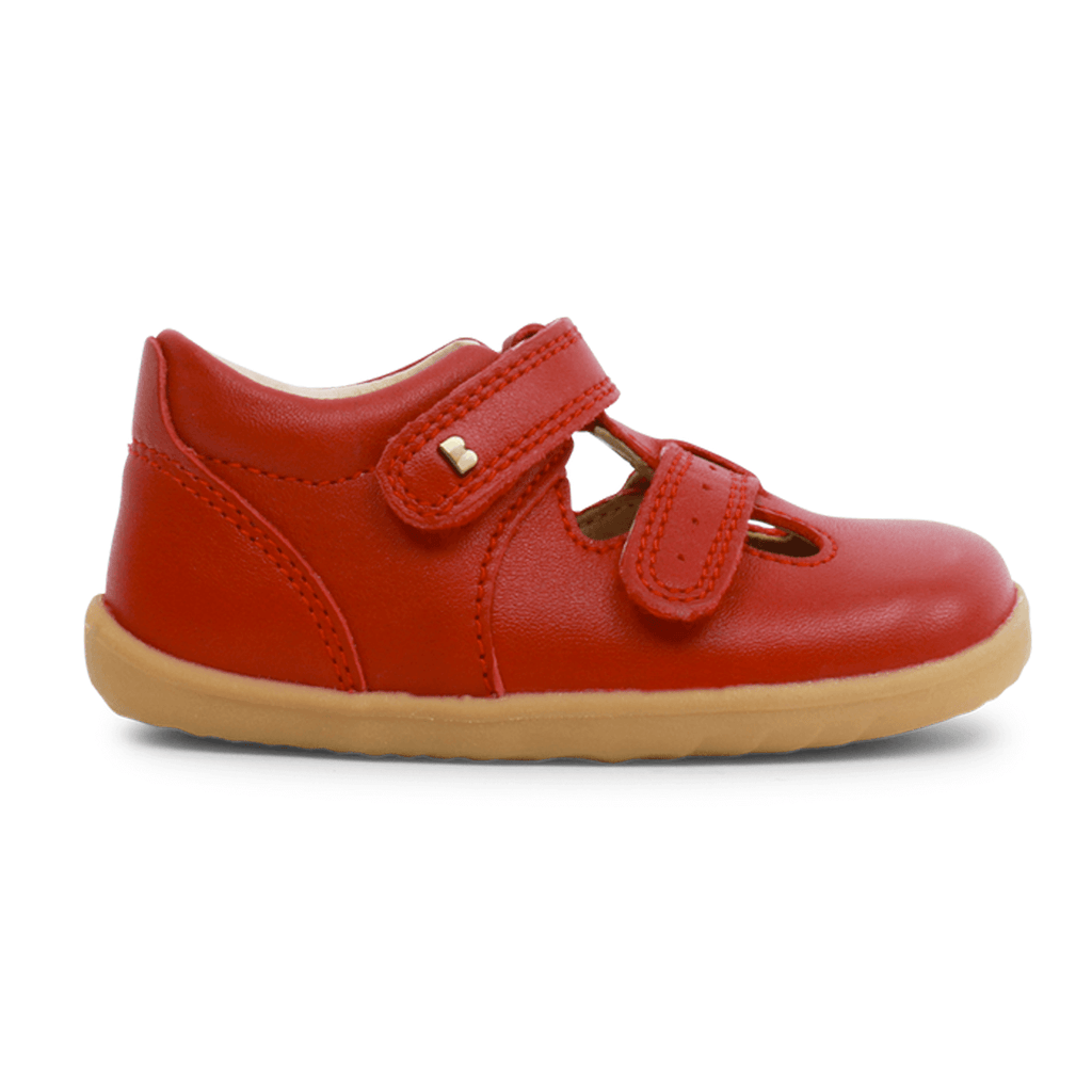 SU Jack and Jill Rio Red