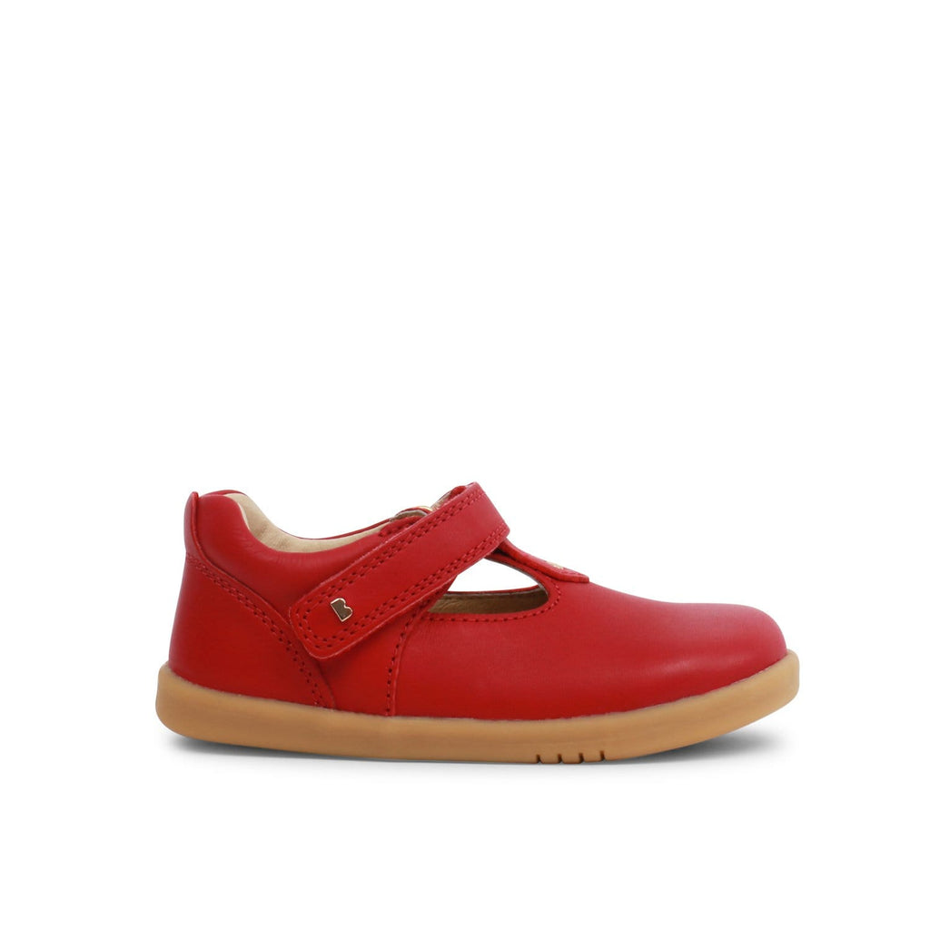 IW Louise T Bar Rio Red