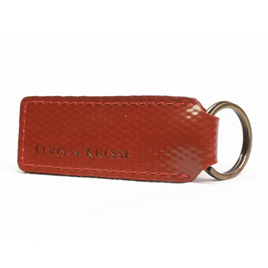 Key Ring I Red