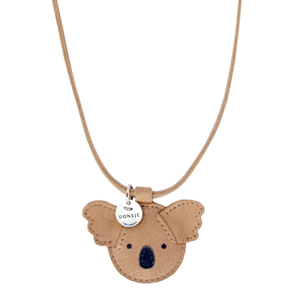 Wookie Necklace Koala