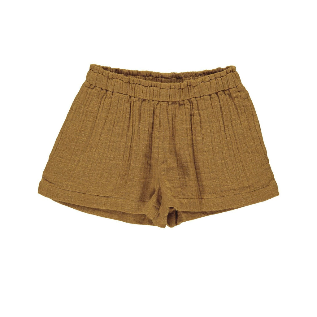 Pala Shorts Pumpkin Pie