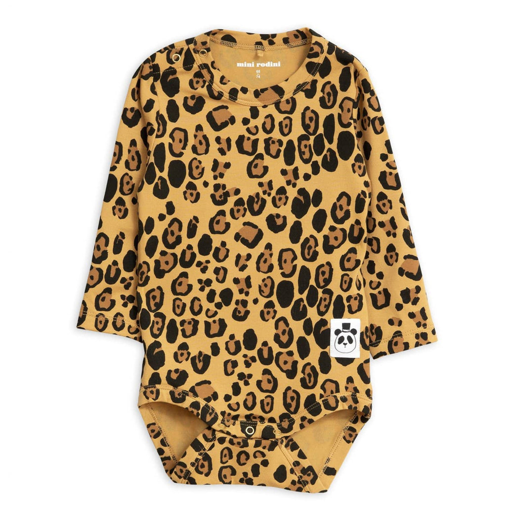 Basic Leopard LS Body