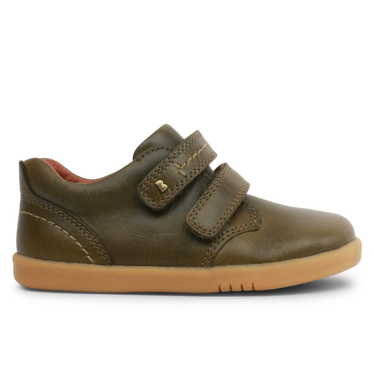 IW Port Shoe Olive