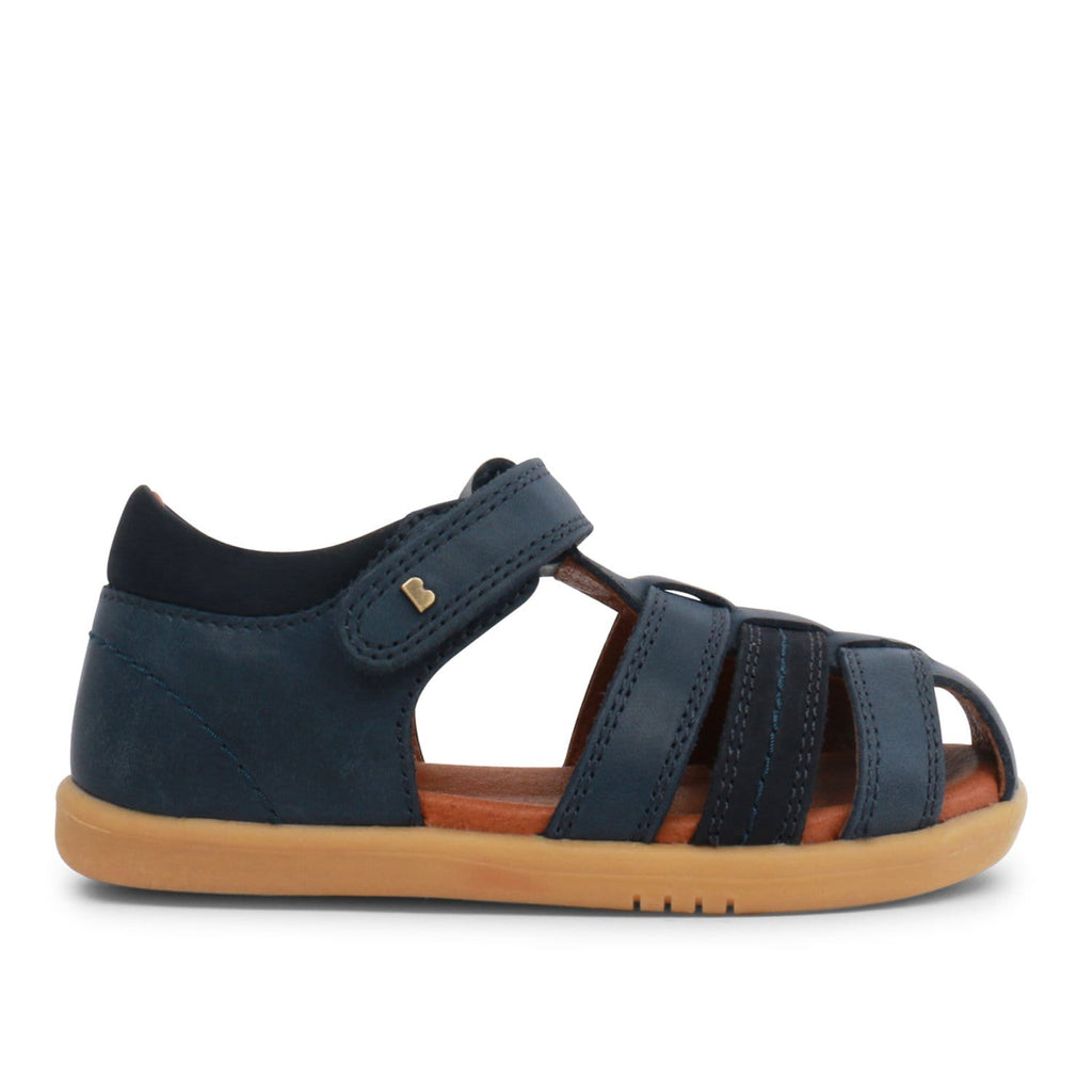 IW Roam Closed Sandal Navy