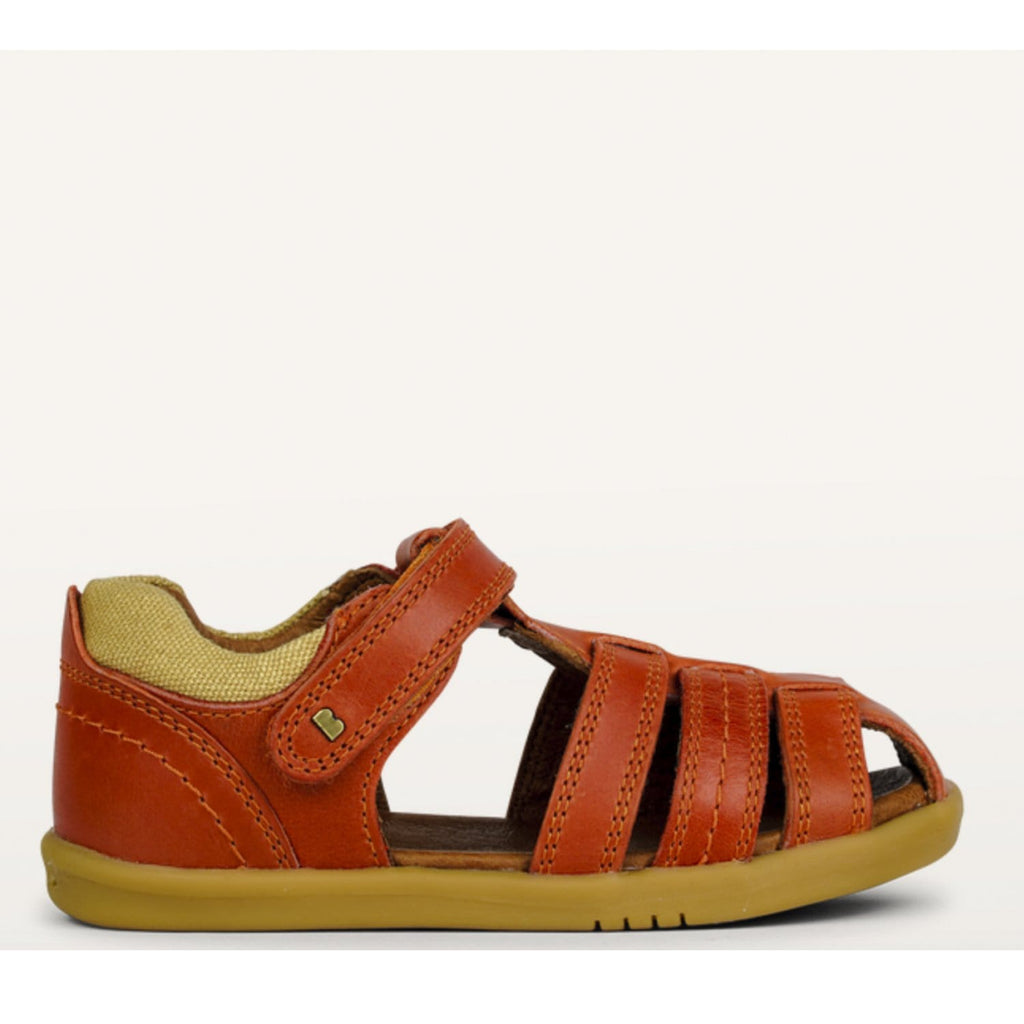 IW Roam Closed Sandal Paprika