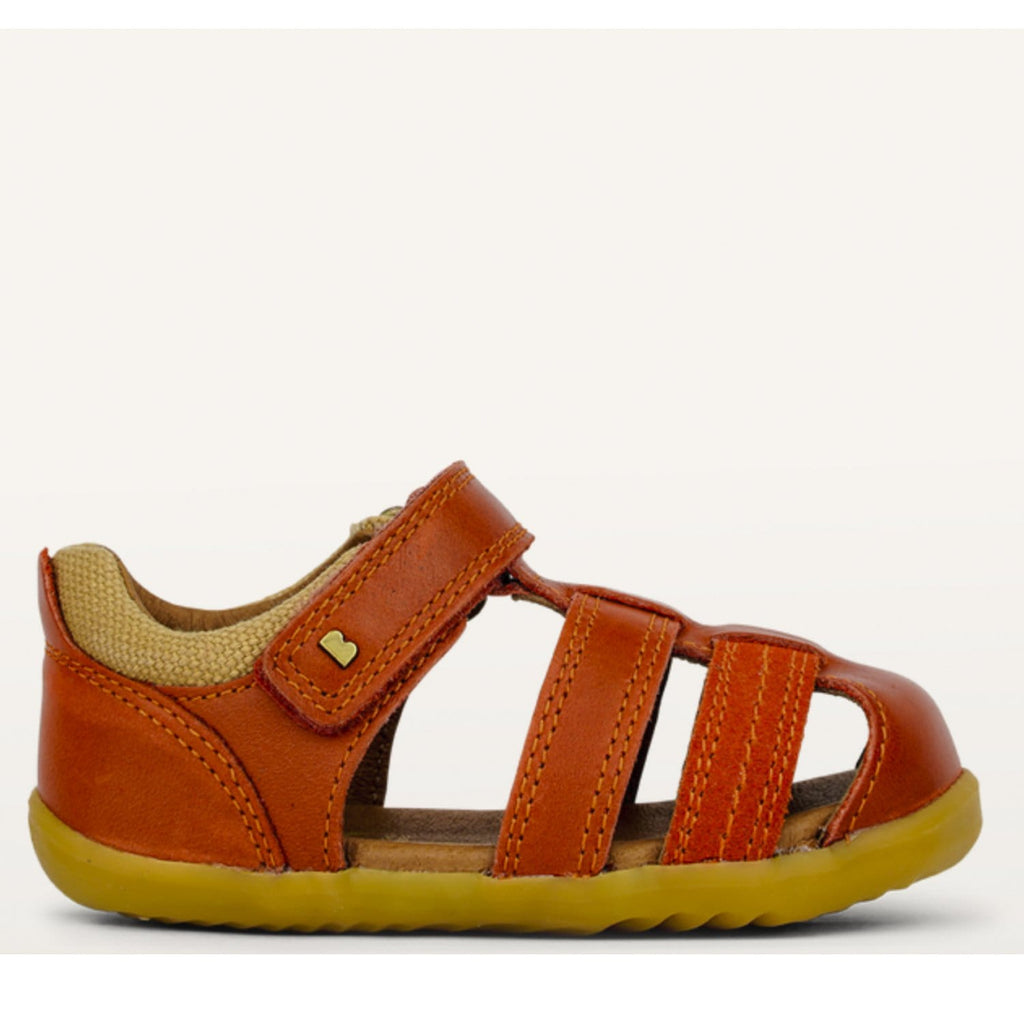 SU Roam Closed Sandal Paprika