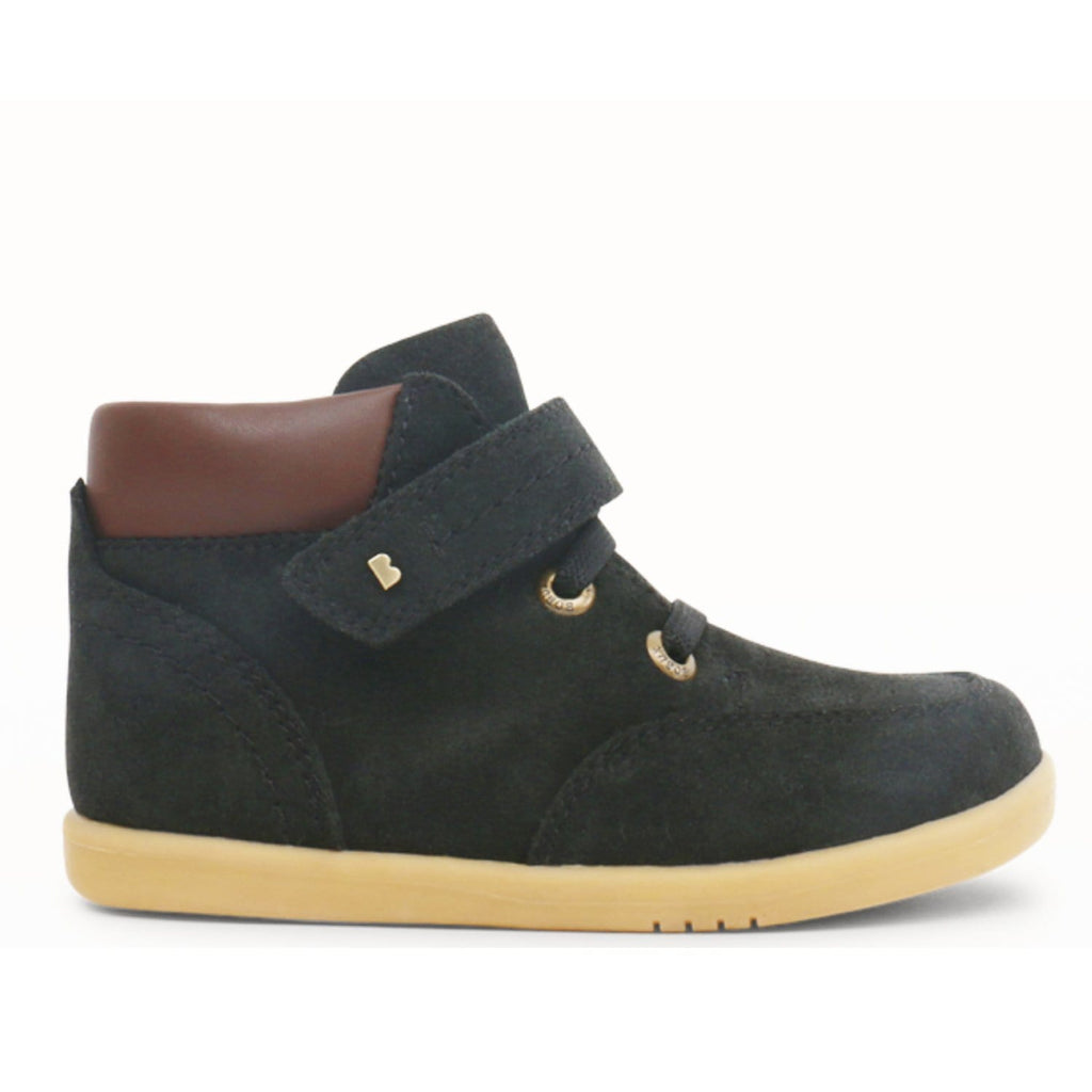 IW Timber Black