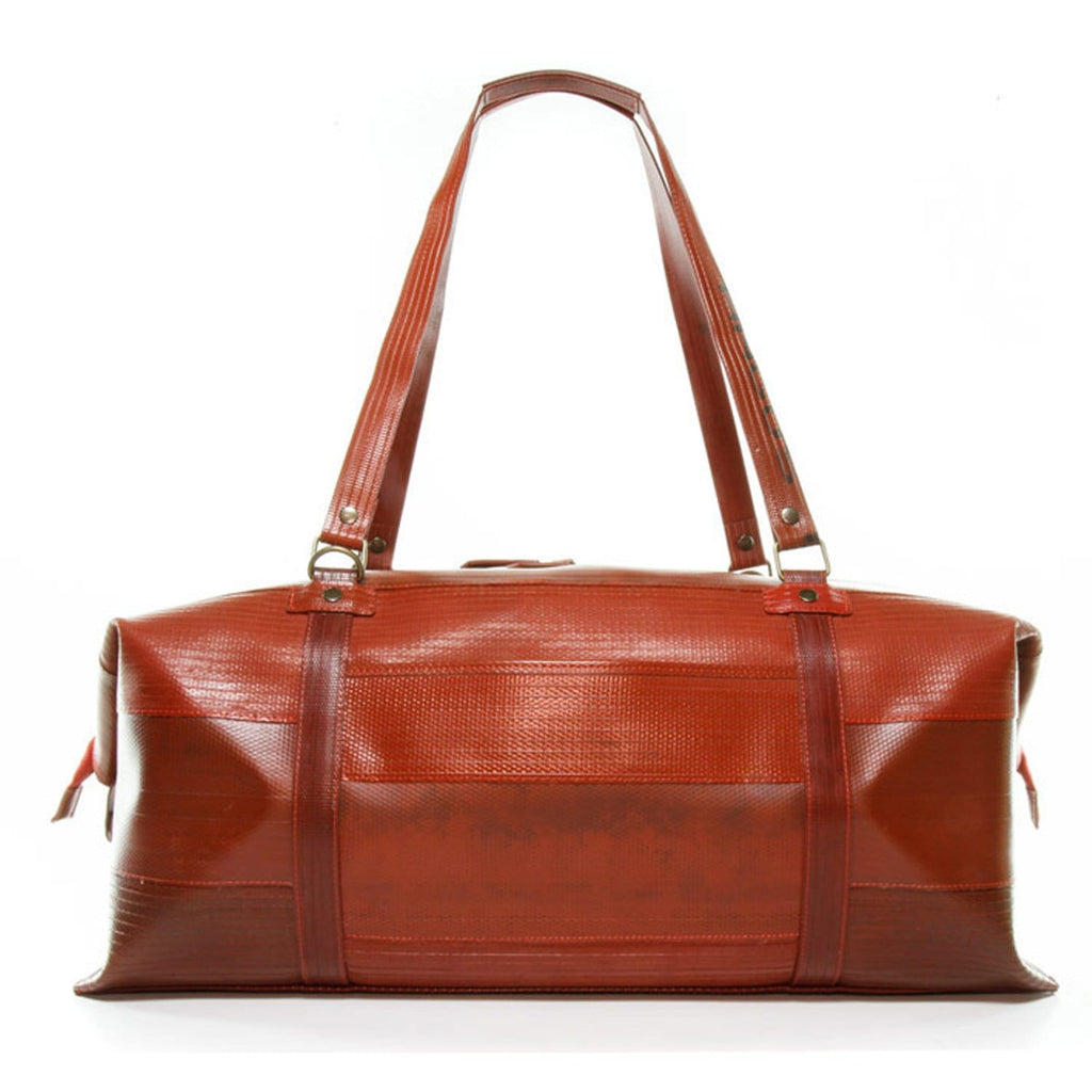 Weekend Bag I Red