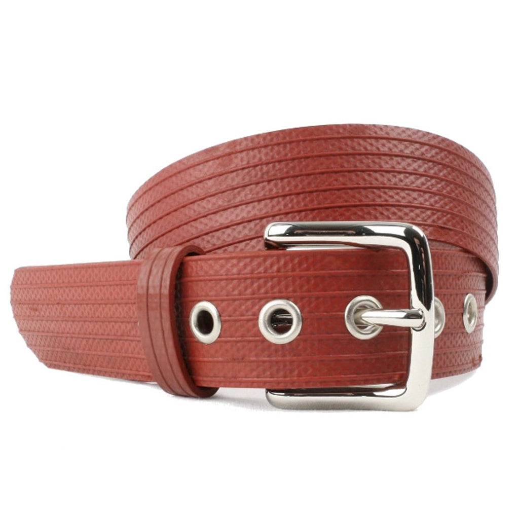 West End Belt I Red