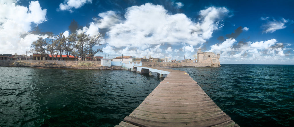 Gallery Print – Fishing Dock, Cojimar, Cuba