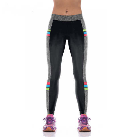 Racer Sport Leggings