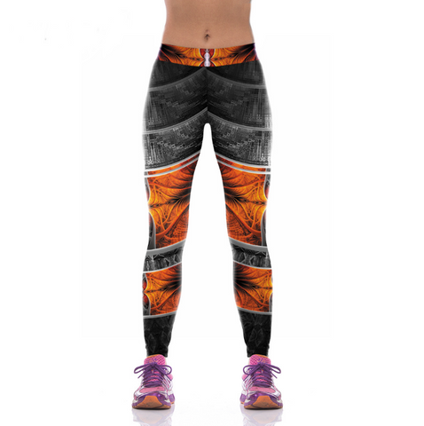 Nightheat Sport Leggings