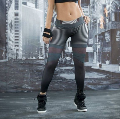Nightrider Sport Leggings