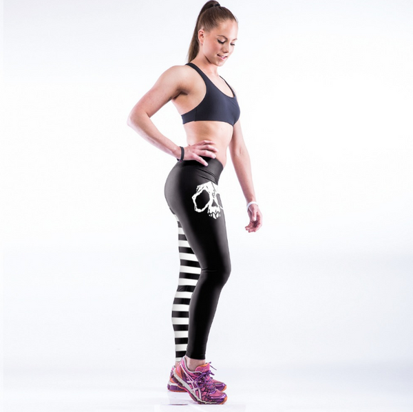 Menace Sport Leggings