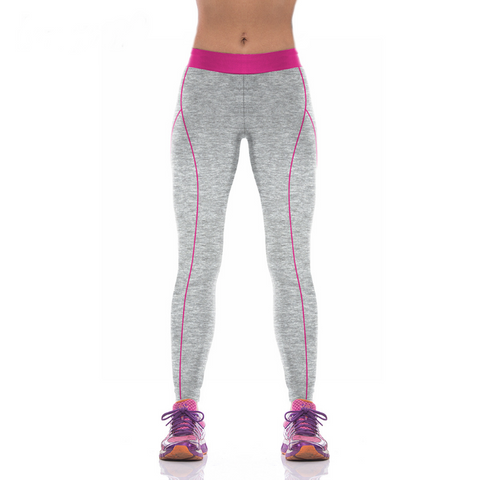 Heather Sport Leggings