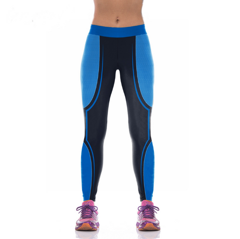 Ocean Sport Leggings