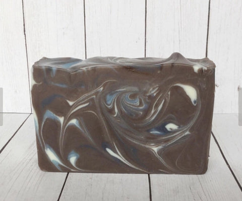 Teakwood Soap