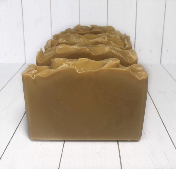 Dandelion and Honey Soap