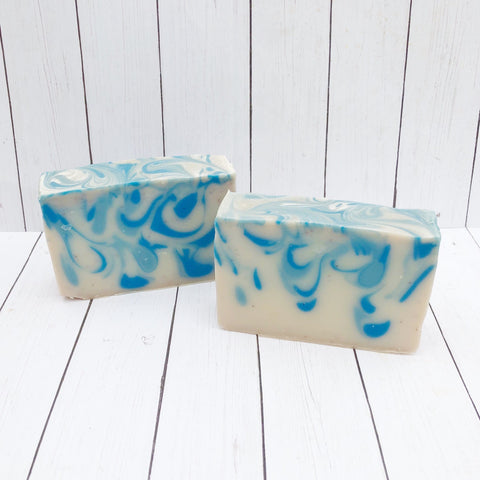 Summer Rain Men's Soap