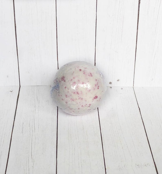 Butt Naked Bath Bomb