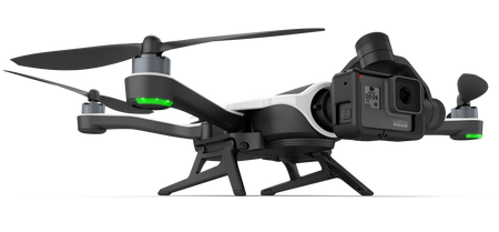GoPro Karma Drone - An Amazing Package