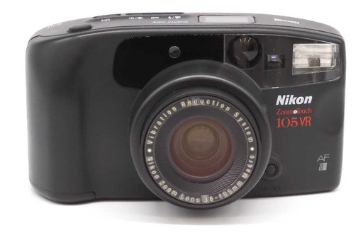 Nikon Zoom Touch 105 VR