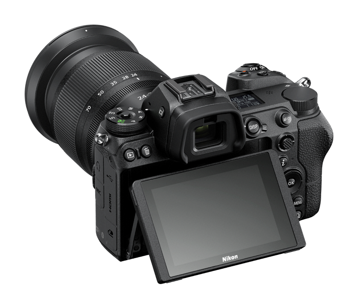 Nikon Z7 Mirrorless Full Frame Interchangeable Lens Camera