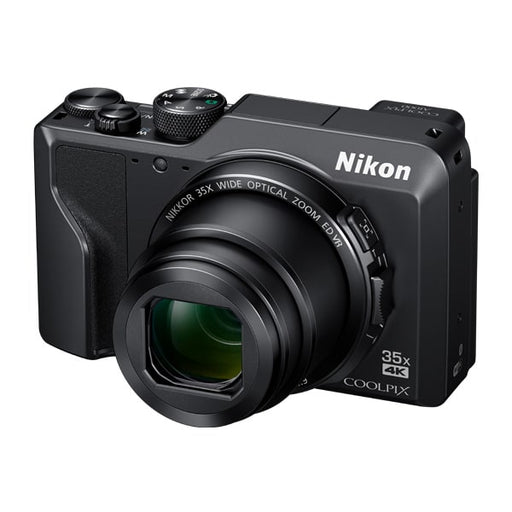 Nikon COOLPIX A1000 Digital Compact Camera