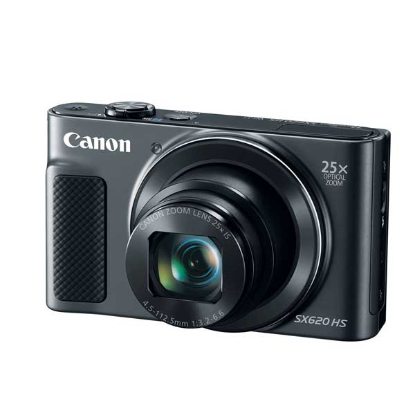 Canon PowerShot SX620 HS Digital Compact Camera