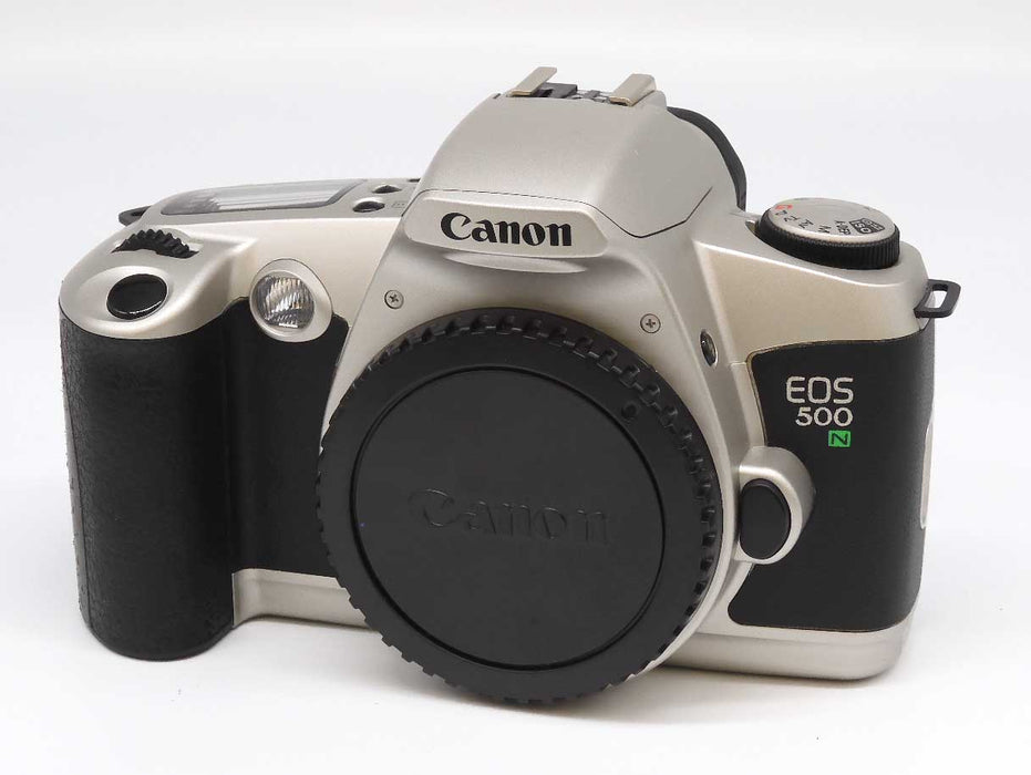 Canon EOS 500N SLR Film Camera