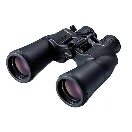 Nikon ACULON A211 (zoom model) 10-22X50 Binoculars