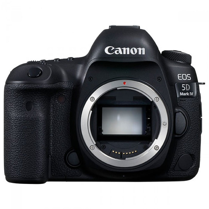 Canon EOS 5D Mark 4