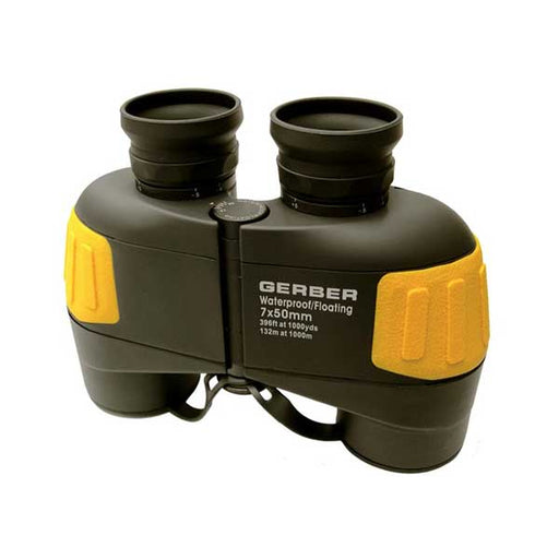 Gerber 7x50 Waterproof Floating Binoculars