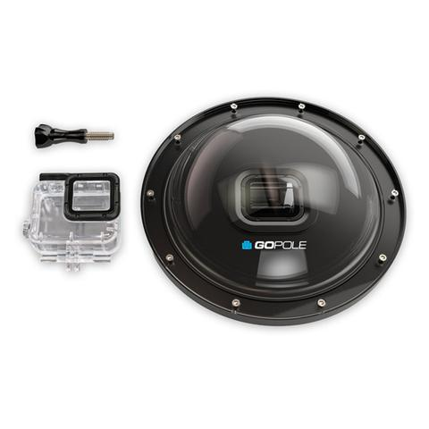 GoPole Dome for GoPro Hero 6 & 5